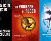 Katniss, per evadere dall'eterna ripetizione di noi