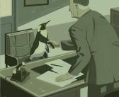 Allen Lane, l'uomo pinguino