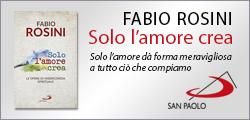 Solo l'amore crea (San Paolo) 2