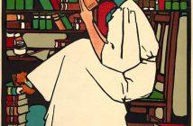 Bibliophile Dig by Sadie Wendell Mitchell