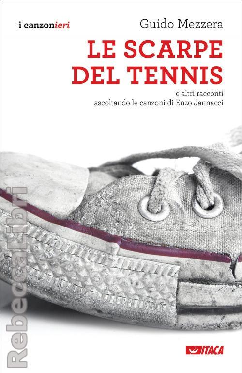 scarpe del tennis