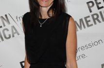 Deborah Treisman
