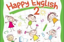 happy english 2