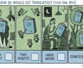 I traduttori sono autori?