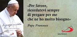Io prego con voi (San Paolo)