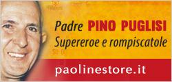 Padre Pino Puglisi (Paoline)