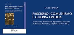 Fascismo, comunismo e guerra fredda