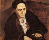 Lessico inusuale: lo stile di Gertrude Stein