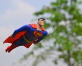 Da Mosè a Superman. I costanti riferimenti religiosi dei supereroi