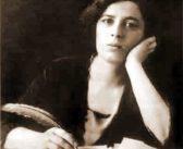 Scrivere come Rebecca West. Il profilo di una delle scrittrici più influenti del Novecento.
