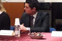 Dott. Danilo Carello, Presidente della casa editrice Carello